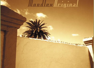 Moodlex ‎– Original Remixes