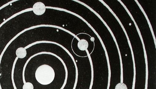 Mogdax – Cosmic Core