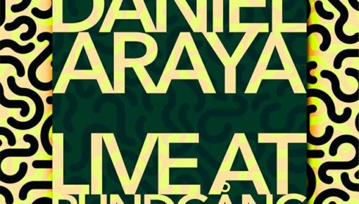 Daniel Araya – Interview + Live at Rundgång EP