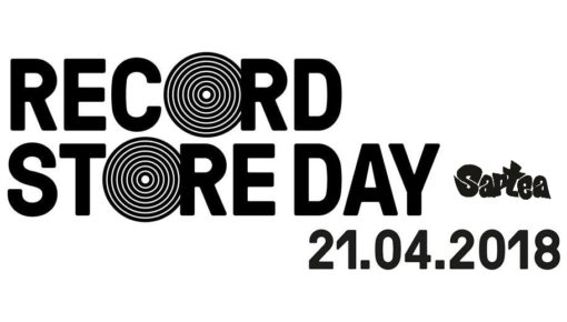Record Store Day 2018 #Vicenza