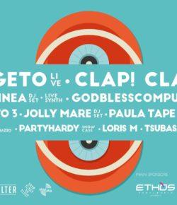 Line Festival 2018 | 20-21-22 Luglio, Fabbrica Alta Schio