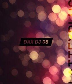 Lattexplus Series | Dax Dj 08