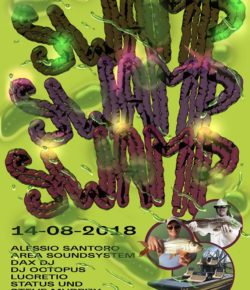 SWAMP PALUDE 14.08.2018