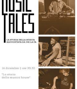 Music Tales: la storia della musica : : Porto Burci