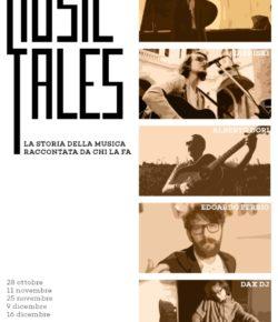 Music Tales: la storia della musica :|: Porto Burci