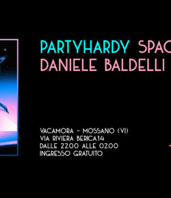 08.02.2019 Partyhardy Space Age