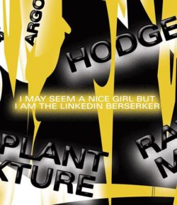 Crispy the end ┼ Hodge ┼ Dj Plant Texture ┼ Raw M.T.