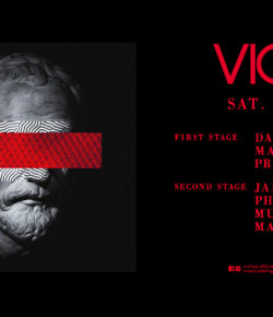 VICE Lost in Music | 16.02 @ViClub
