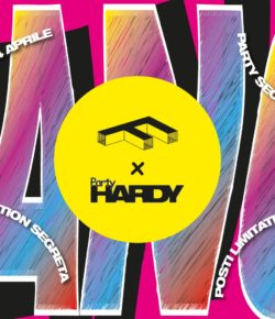 24.04.2019 From Disco To Disco x PartyHardy   Rooftop Boogie