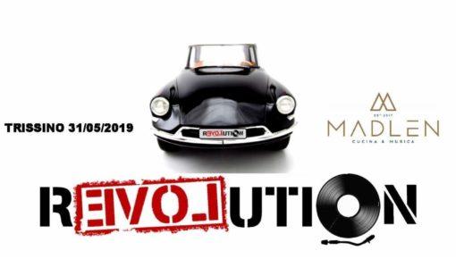 Revolution 31-05-2019