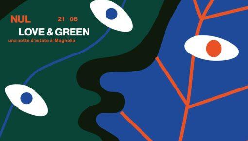 LOVE & GREEN 21.06.2019