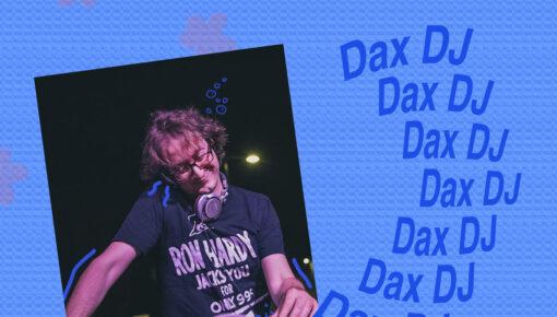 Dax DJ – Partyhardy meets J.A.W Family × Perarock Festival