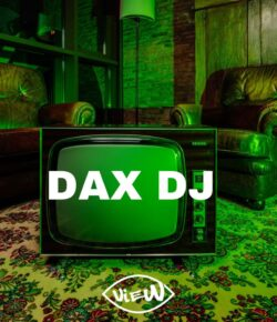 HOME VIEW – DAX DJ