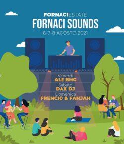 FORNACI SOUNDS 🌳🎧